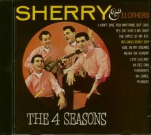 The Four Seasons - Sherry And 11 Others (CD)